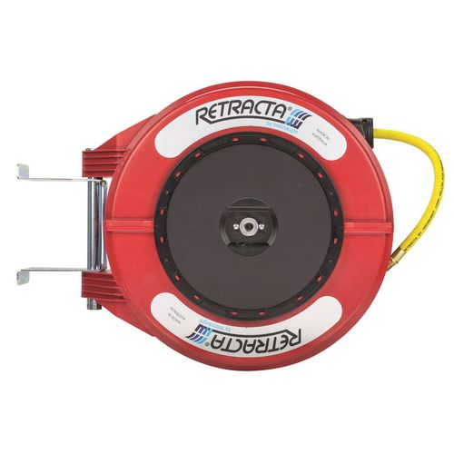R3 Hose and reel - gas