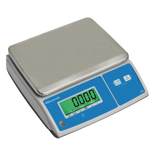 General purpose bench scales