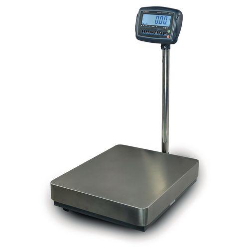Multi purpose parcel scales