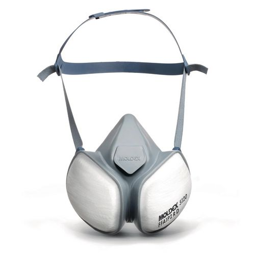 Compact masks