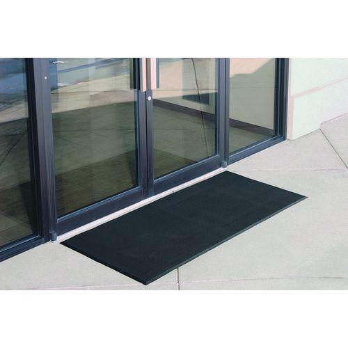 Disinfectant entrance mats