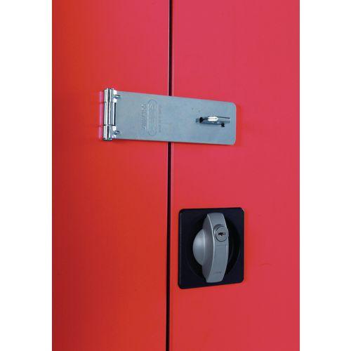 Security cupboard
