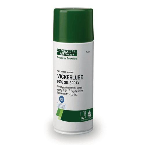 VICKERLUBE FGS SIL Spray