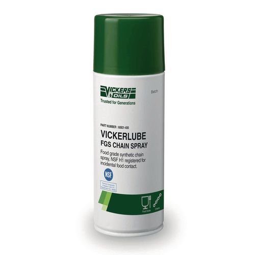 VICKERLUBE FGS Chain spray