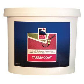 Tarmac paint