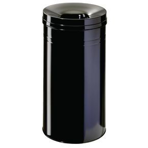 Fire extinguishing waste bins 62L