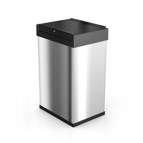 Swivel top waste bins - 40L