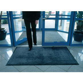 Washable entrance mats
