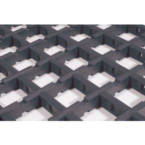 Light duty matting - 10m Roll
