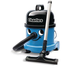 Charles wet or dry vacuum cleaner