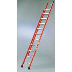 Glassfibre ladders