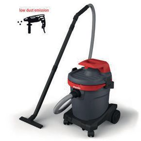 Semi-professional wet & dry vacuum cleaner