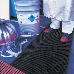 Heronair® Cushioned PVC matting