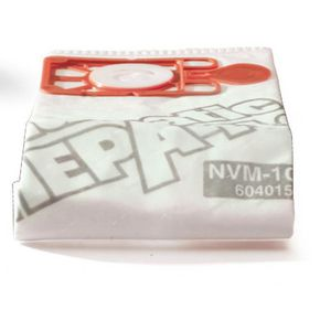 Henry, Henry extra and Hetty Numatic dustbags