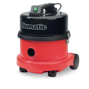 Numatic industrial NVQ vacuum cleaner 9L