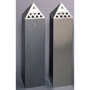 Ash bins