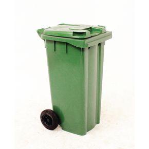 Wheelie bins 120L Green