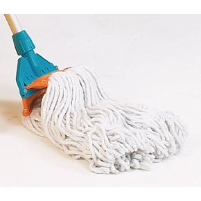 Spare mop head