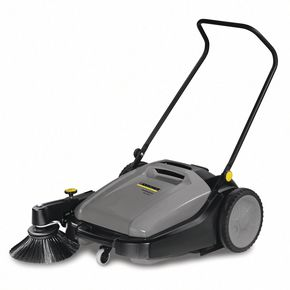 Karcher manual sweeper