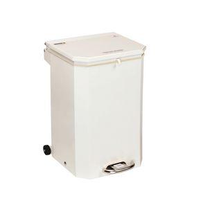 Flame retardant waste bins 50L