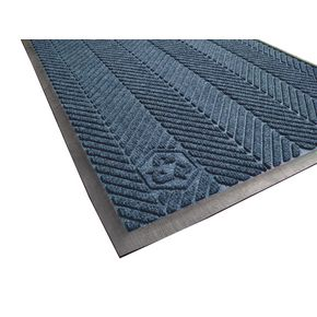 Eco friendly recycled matting