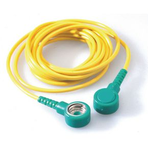 ESD anti-static earthing accessories- ESD earthing lead