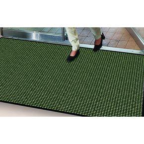 Prestige entrance matting - Emerald - Choice of three sizes