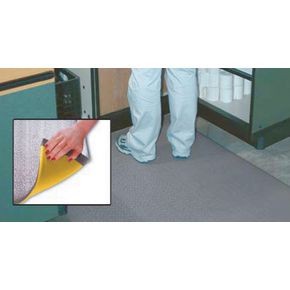 Tuff Spun® Wear Anti-fatigue matting, 0.6m x 910mm