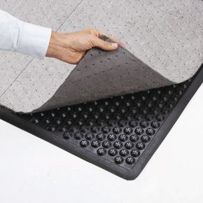Absorbent mat - Full mat