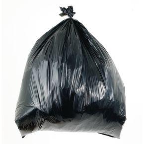 Waste sacks light duty