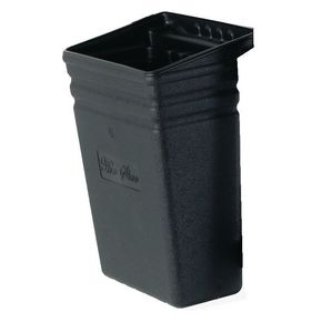 Two and three tier plastic tray trolleys accessories - spare large bucket