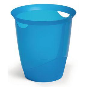Plastic under desk rubbish bin