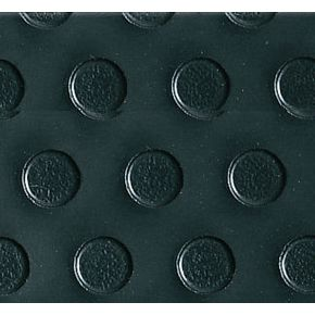 Fleximat® PVC industrial matting, in linear metre lengths