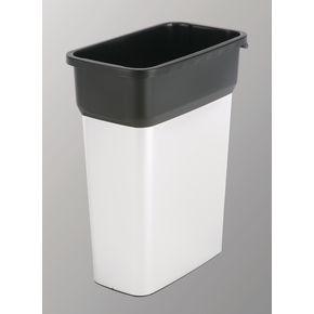 Rectangular bin