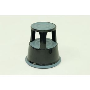 Steel mobile safety step stools - GS approved