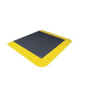 PVC modular inter-locking flooring kits