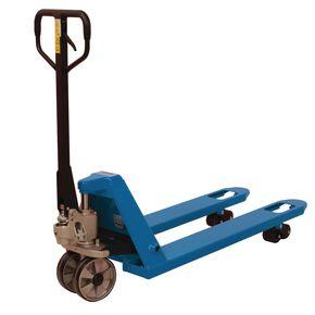 Quicklift pallet trucks