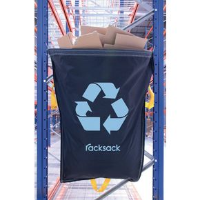 Racksack - Recycling waste sacks