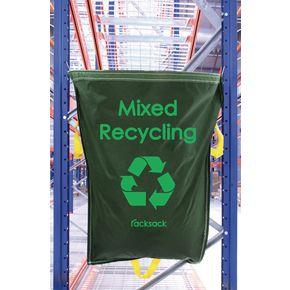 Racksack - Recycling waste sacks