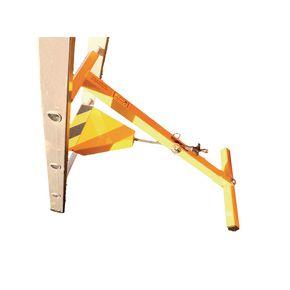 Ladder stabiliser brace
