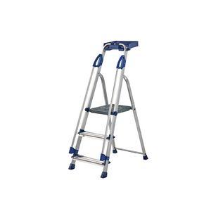 Tradesman platform steps - EN131-2 Professional