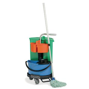 Numatic cleaning caddy
