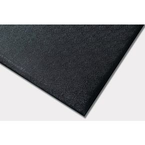Industrial anti-fatigue foam matting