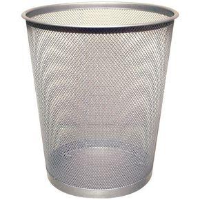 18L Mesh rubbish bin