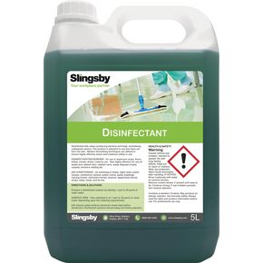 Disinfectant 2 x 5L