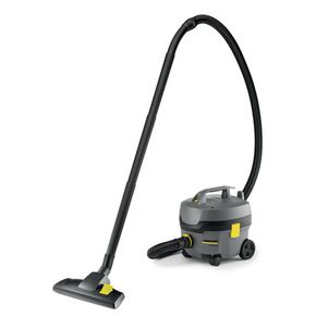Karcher compact vacuum cleaner.