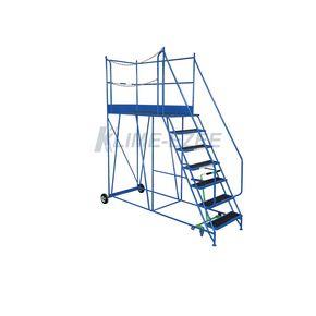 Heavy duty access platform