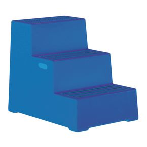 Plastic Safety Steps 3 Step 12 Month Guarantee Amp Free