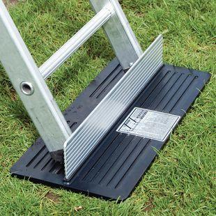 Ladder stopper