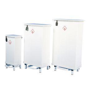 Fire retardant removable body sackholders